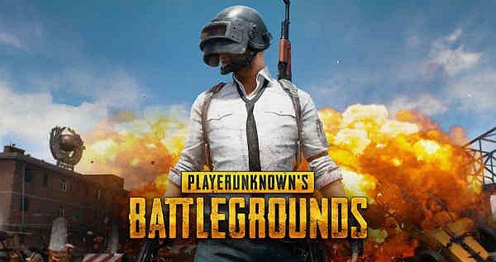 Download PUBG Links