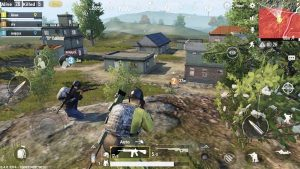 PUBG Gameplay and its Realistic Interface 2020 7