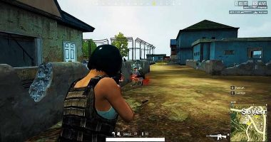 PUBG's New Seasson for PS4 and PC 1